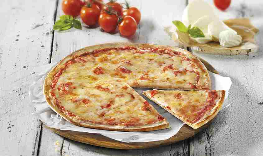 Low Carb Pizza Fina bofrost